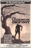 Legend of Bigfoot Masterprint