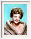 Portrait of Angela Lansbury Prints