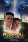 Roswell: The U.F.O. Cover-Up Masterdruck