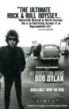 No Direction Home: Bob Dylan Affiche originale