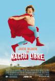 Nacho Libre Masterprint