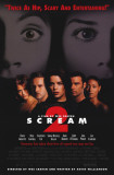 Scream 2 Masterprint