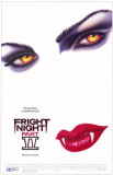 Fright Night Part II Masterprint