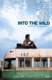 Into The Wild マスタープリント