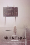 Silent Hill Stampa master