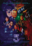 Babylon 5 Reproduction image originale