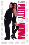 Pretty Woman Masterprint