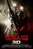 My Bloody Valentine 3-D Masterprint