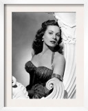 Flame of Araby, Maureen O'Hara, 1951 Posters