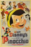 Pinocchio Masterprint