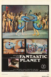 Fantastic Planet Masterprint