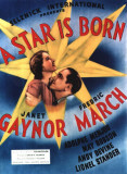 A Star Is Born Masterprint