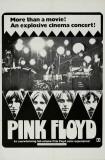 Echoes: Pink Floyd Lámina maestra