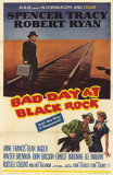 Bad Day at Black Rock Masterprint