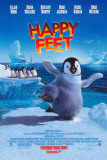 Happy Feet Masterprint