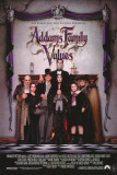 Addams Family Values Masterprint