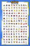 Pokemon: The First Movie Reproduction image originale