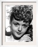 The Private Affairs of Bel Ami, Angela Lansbury, 1947 Prints