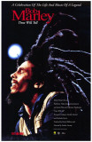 Bob Marley Time Will Tell Masterprint