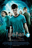 Harry Potter and the Order of the Phoenix Masterprint