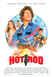 Hot Rod Masterprint