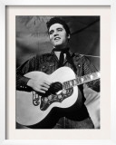 King Creole, Elvis Presley, 1958 Prints