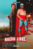 Nacho Libre Masterprint