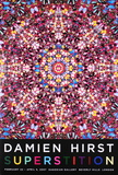 Superstition Sammlerdrucke von Damien Hirst