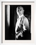 The Brothers Karamazov, Yul Brynner, 1958 Art