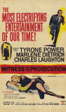 Witness for the Prosecution Masterprint