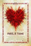 Paris Je T'aime Masterprint