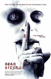 Dead Silence Masterprint