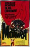Mothra Masterprint