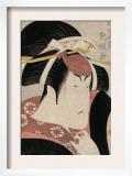 Portrait of Nakayama Tomisaburo Prints by Kabukido Enkyo