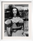 Vivien Leigh, Early 1940s Prints