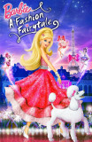 Barbie: A Fashion Fairytale Masterprint