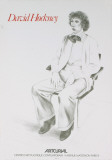 Artcurial Impressões colecionáveis por David Hockney