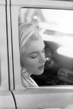Marilyn Monroe-Last Movie Photo