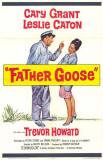 Father Goose Masterprint