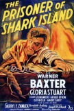 The Prisoner of Shark Island Masterprint