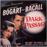 Dark Passage Masterprint