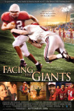 Facing the Giants Masterprint