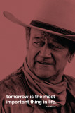 John Wayne-Tomorrow Prints