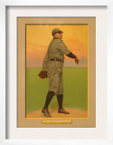 Cy Young, 1911 (T3) Turkey Red Cabinets Trading Card Posters