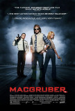 MacGruber Masterprint