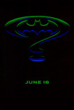 Batman Forever Masterprint