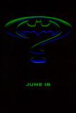 Batman Forever Masterprint