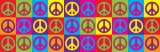 Peace Signs Prints