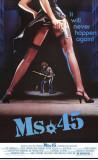 Ms. 45 Masterprint