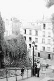 Paris-Bastille Day 1950 Poster